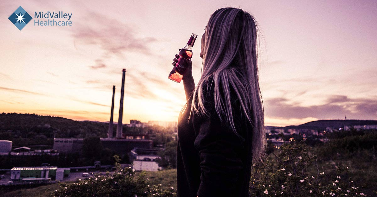 How Does Alcohol Affect Your Mental Health?