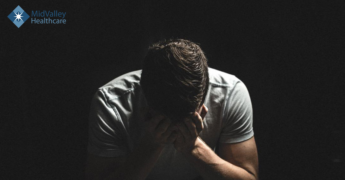What are the Signs, Symptoms, Causes and Treatment for Depression in Men?