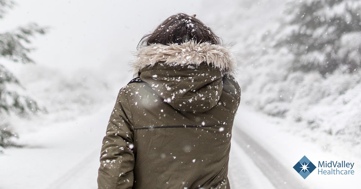 3 Proven Ways to Combat the Winter Blues