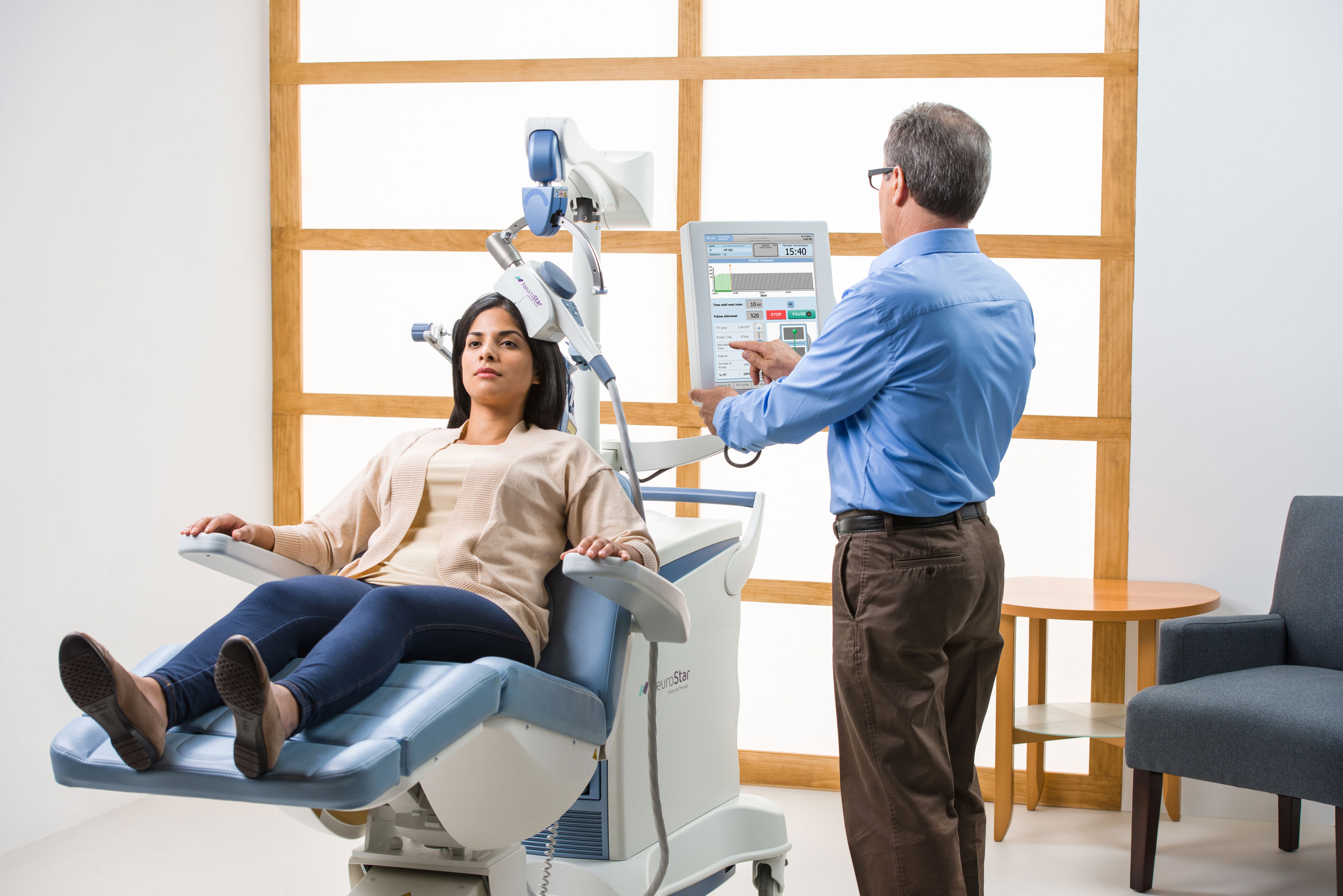 tms depression therapy for patients in boise meridian